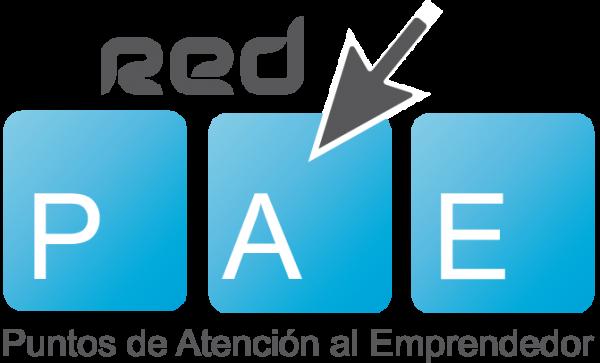 Logotipo Punto Atención Emprendedor